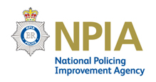 NPIA National Policing Improvement Agency