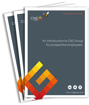 CNS Group Candidate Pack