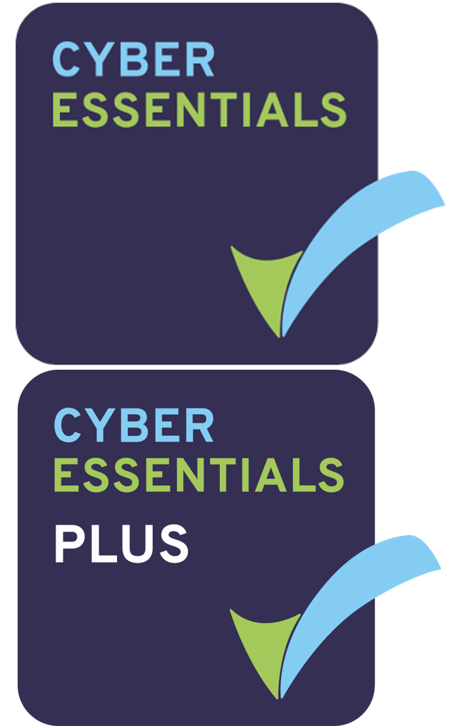 Cyber Essentials and plus