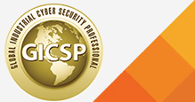 Global Industrial Cyber Security Professional (GICSP)