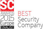 CNS Hut3 Finalists for SC Award Best Security Company