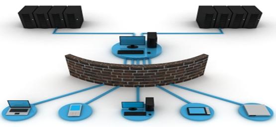 Controls | LAN, WAN & Datacentre Solutions | CNS Mosaic